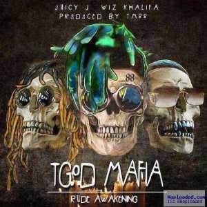 Juicy J - On The Way ft. Wiz Khalifa & TGOD Mafia